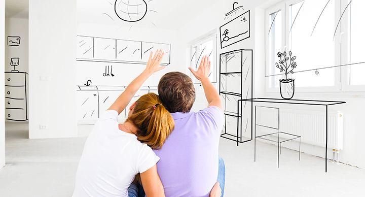 Rinnovare Casa: Diventa ReDesigner