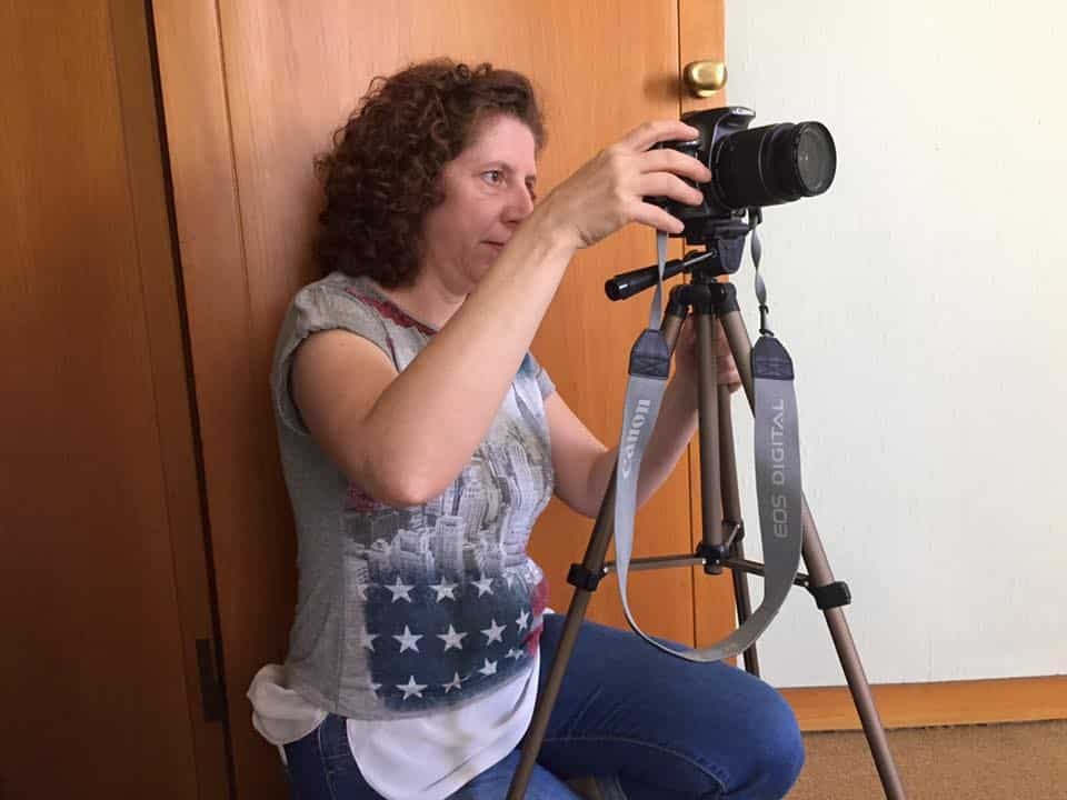 Testimonial Bruna Pillon - Dottoressa in Lingue - Bologna