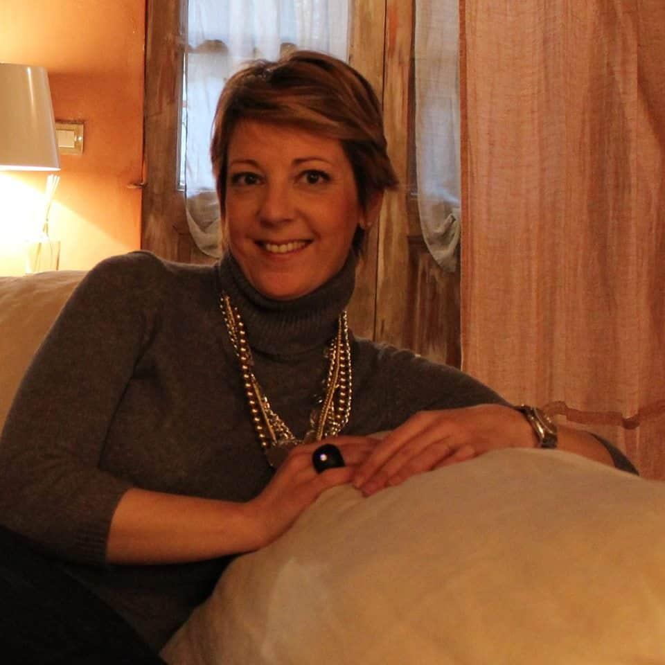 Testimonial Ilaria Peparaio - Agente immobiliare e Home Stager - Umbria