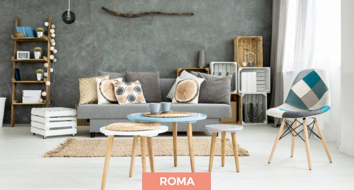 Professione Home Stager (Roma)