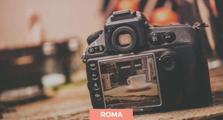 Fotografia di Interni 1 (Roma)