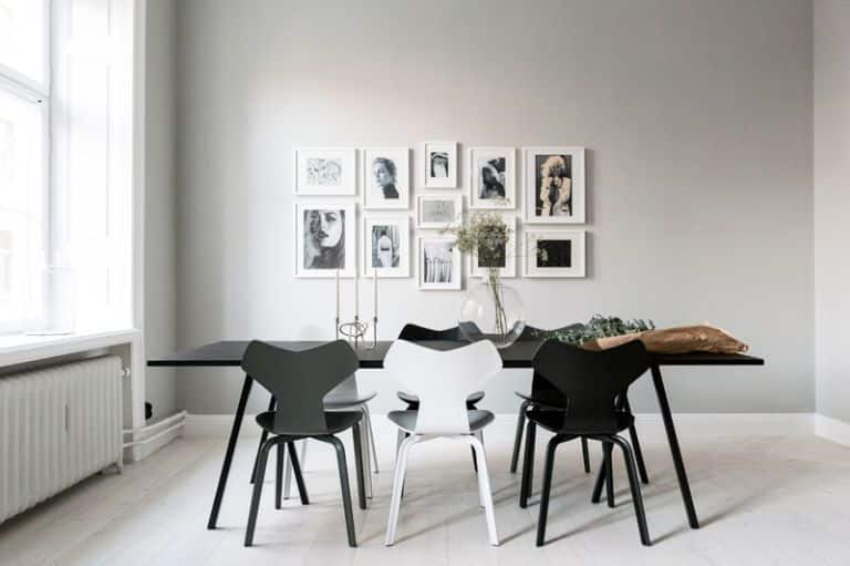Bianco & Nero: la super coppia del Design!