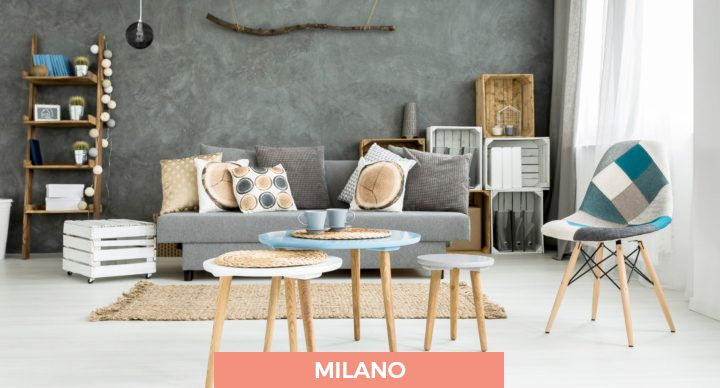 Professione Home Stager (Milano)