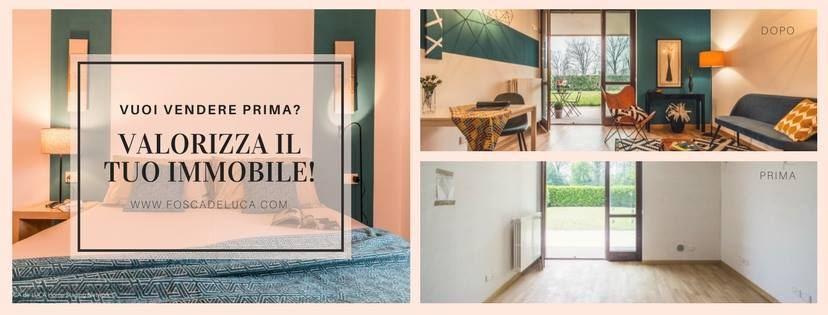 HOME STAGING CORSI A PALERMO