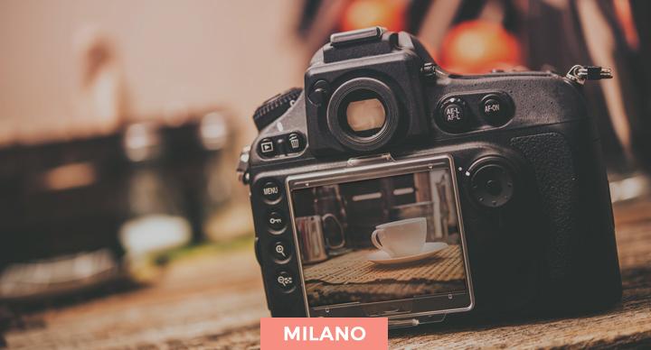 Fotografia di Interni 1 (Milano)
