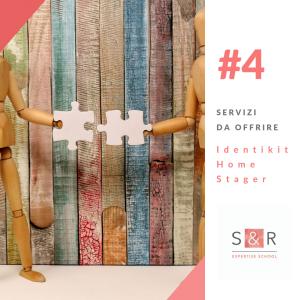 Skill Home Stager Servizi da offrire