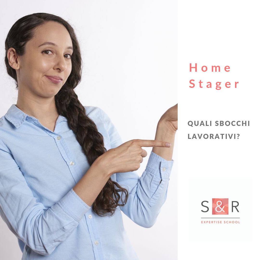 Home Stager quali sbocchi lavorativi per questa professione emergente?