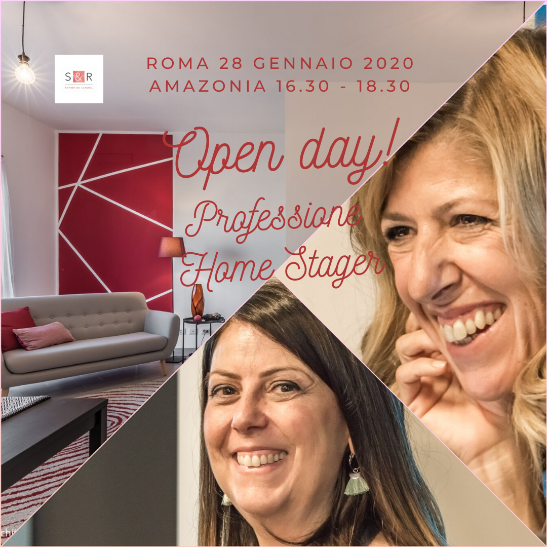 Open day Professione Home Professione Roma