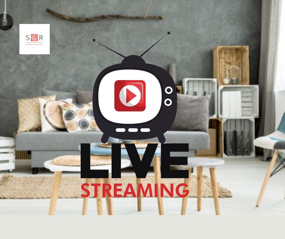Corso Professione Home Stager in streaming