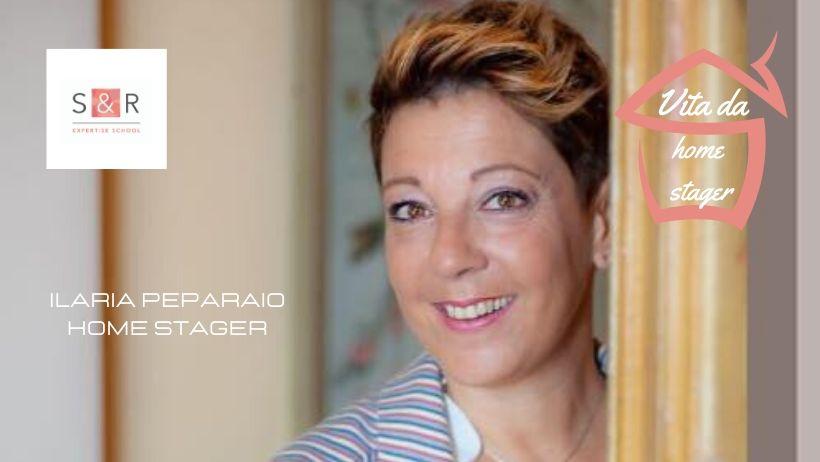 Vita da Home Stager di Ilaria Peparaio