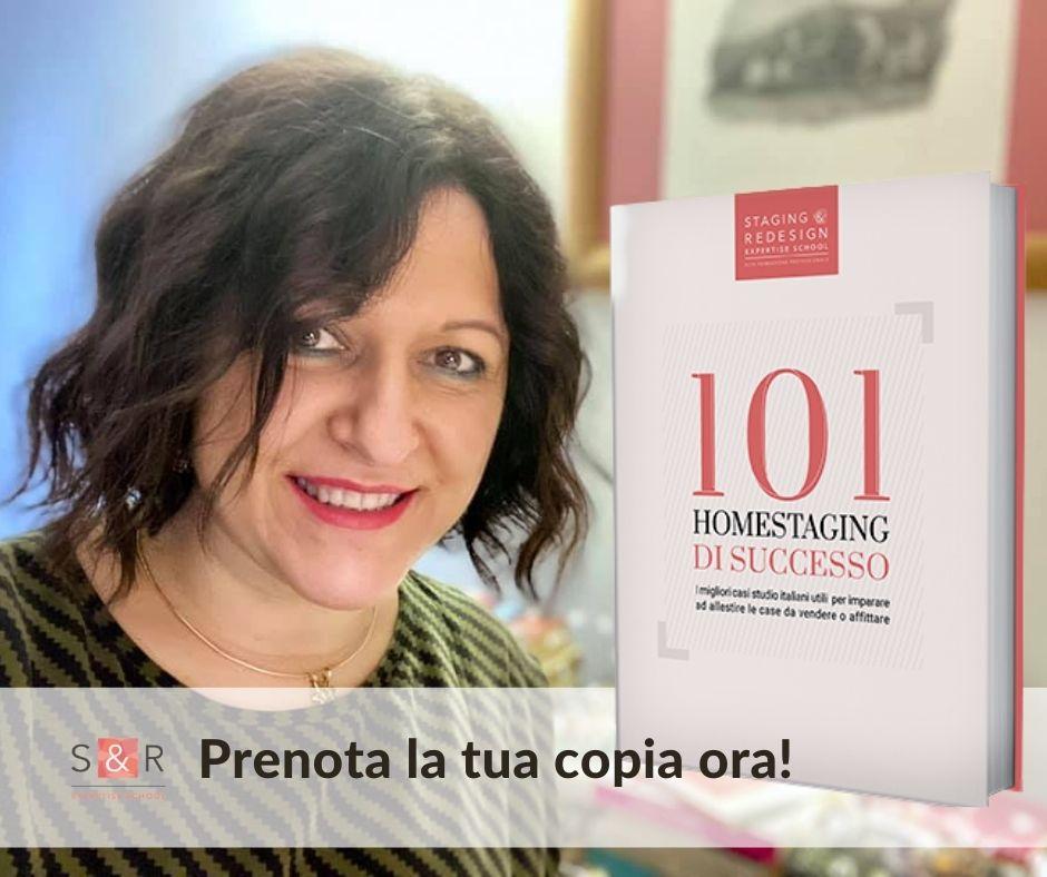 101 HOME STAGING DI SUCCESSO