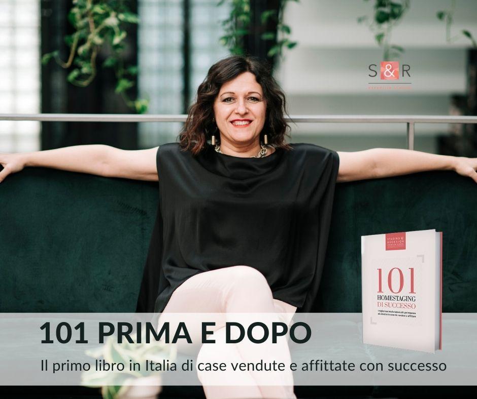 101 HOME STAGING DI SUCCESSO É ARRIVATO!