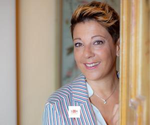 Ilaria Peparaio Home Stager Professionista Specializzata