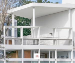Le Corbusier Casa Curutchet