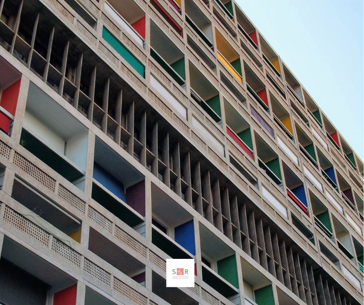 Le Corbusier, uno pseudonimo diventato brand